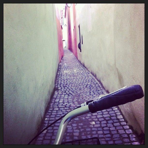 A bike ride on stradasforii on instagram by danstefan24