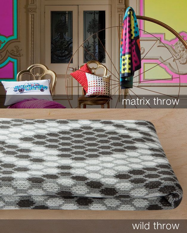 KAS Matrix and Wild Throws available online