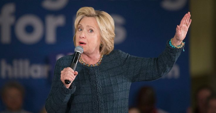 "Hillary Clinton Is Not Telling The Truth About Wall Street | HuffPost | ""And it's damaging her campaign. Hillary Clinton's campaign spent much of this week waging a dishonest attack on Sen. Bernie Sanders (I-Vt.) and his campaign's Wall Street reform platform. The risky attempt to make inroads with progressives on one of her weakest issues is damaging the credibility of some of her top lieutenants."" Click to read and share the full article. #FeelTheBern"