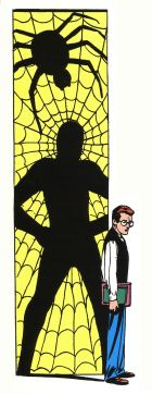 Spider-Man (Peter Parker) - Marvel Universe Wiki: The definitive online source for Marvel super hero bios.