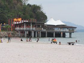 The Yum List: Best restaurants, hotels and spas - Malaysia, Asia, Worldwide.: The Cliff, Langkawi, Malaysia