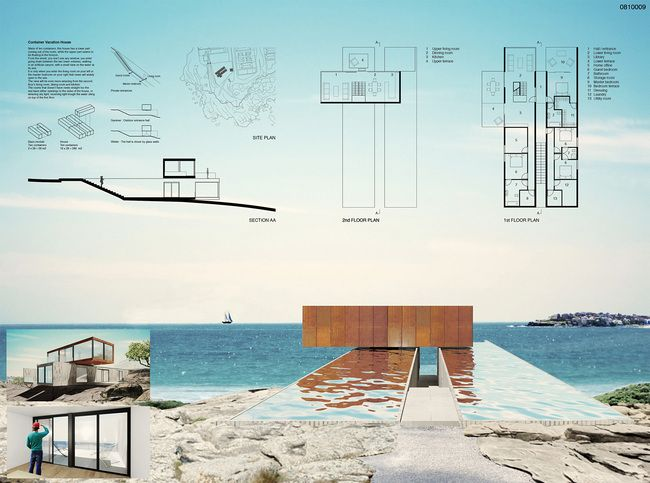 131 best Containers images on Pinterest | Shipping containers ...