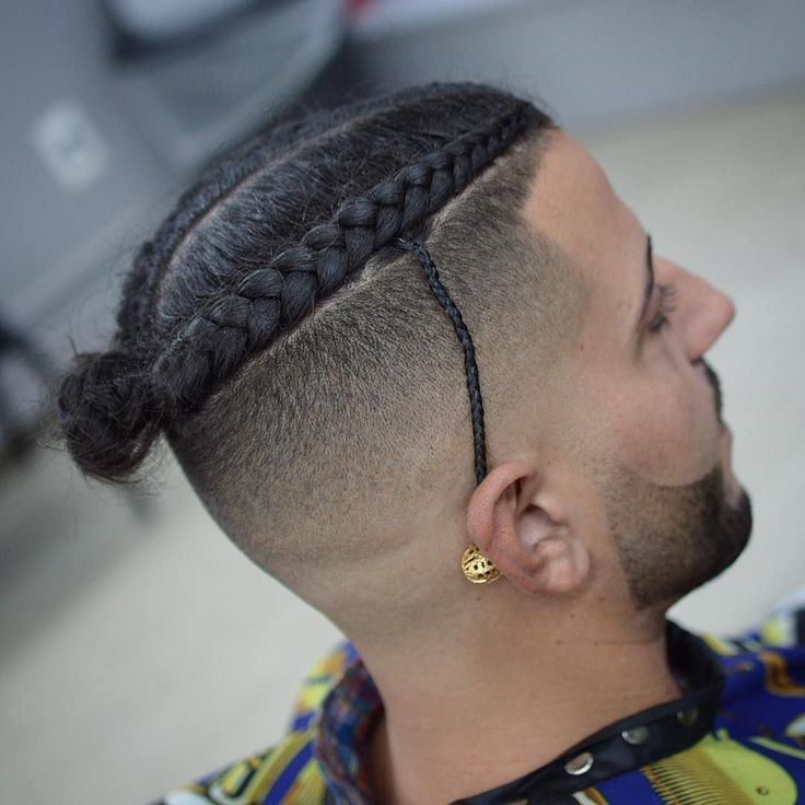 Braided Hairstyles For Black Man 17 Best Haircuts For Black Man Images On Pinterest  Black Men