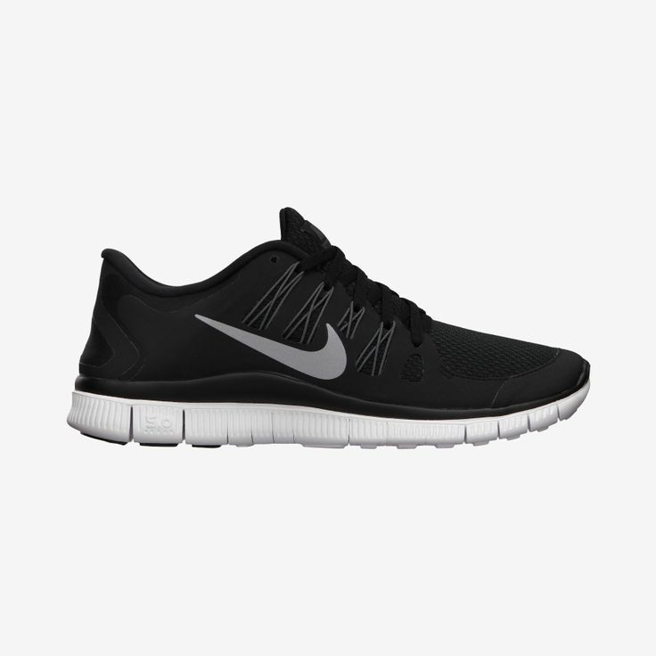 nike free run 2 womens black pink white checkerboard