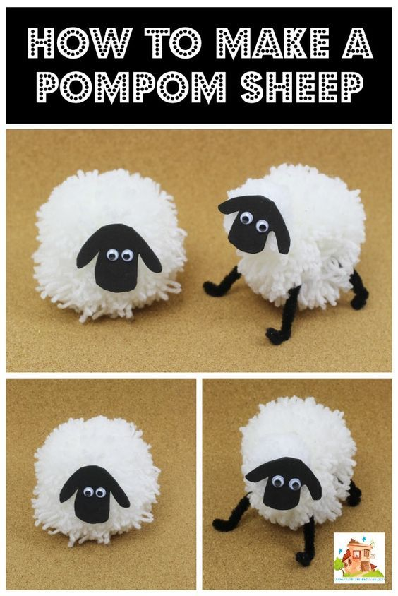 17 best ideas about lamb craft on pinterest