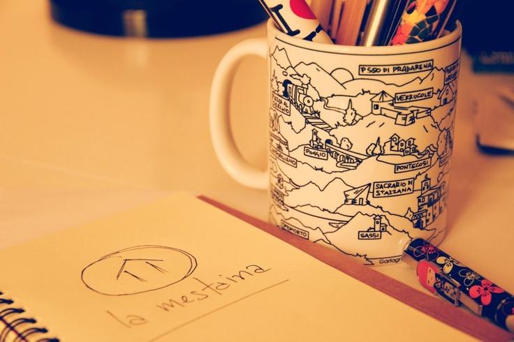 Mug by Lamestaina