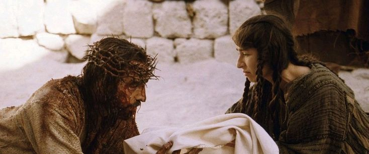 BEST SCORE: THE PASSION OF THE CHRIST