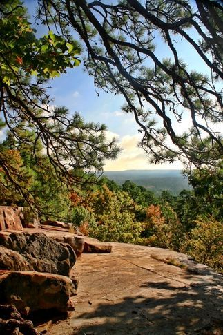 19 Most Beautiful Places To Visit In Oklahoma Beautiful Parks And Places