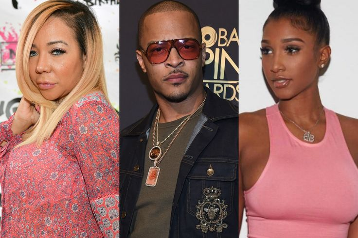 Tameka 'Tiny' Cottle Spends First T.I. Child Support Check On Pricey Car - Reveals Secret Tupac Shakur Past #T.I., #TamekaCottle, #Tiny celebrityinsider.org #Entertainment #celebrityinsider #celebrities #celebrity #celebritynews