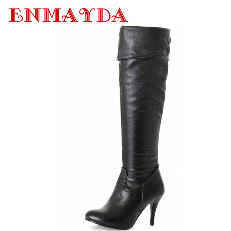 Cheap boot, Buy Quality l6 battery directly from China boots promotion Suppliers:                    ENMAYDA Sandals Women New Hot Sexy Women Sandals for Lady Shoes Summer Sandals Heels Sandals 34- 45 W
