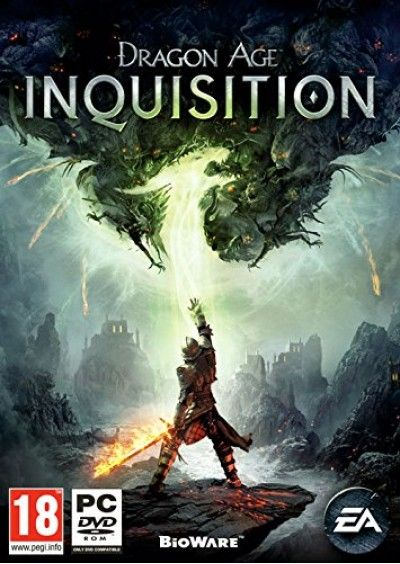 Awesome Deals at GDK as usual. Now off to the gaming :) #Gamedownloadkey  Dragon Age Inquisition PC Download - Official Full Game #pcgames #gamedownloadkeys