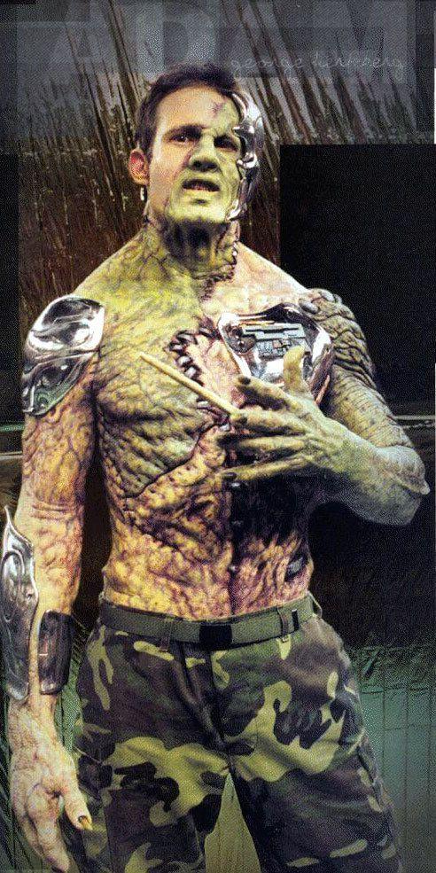 Bio-mechanical demonoid - Buffy the Vampire Slayer and Angel Wiki - Wikia