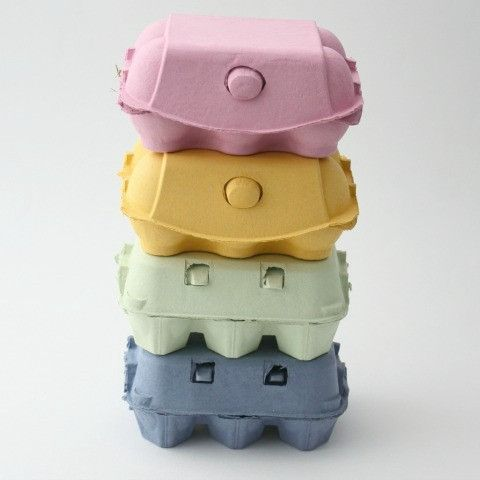 Coloured Egg Boxes (6 pack) & 77 best Egg box packaging images on Pinterest | Box packaging ... Aboutintivar.Com