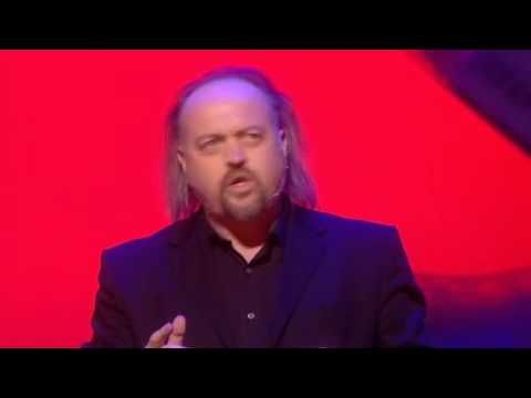Bill Bailey We Are Most Amused - YouTube