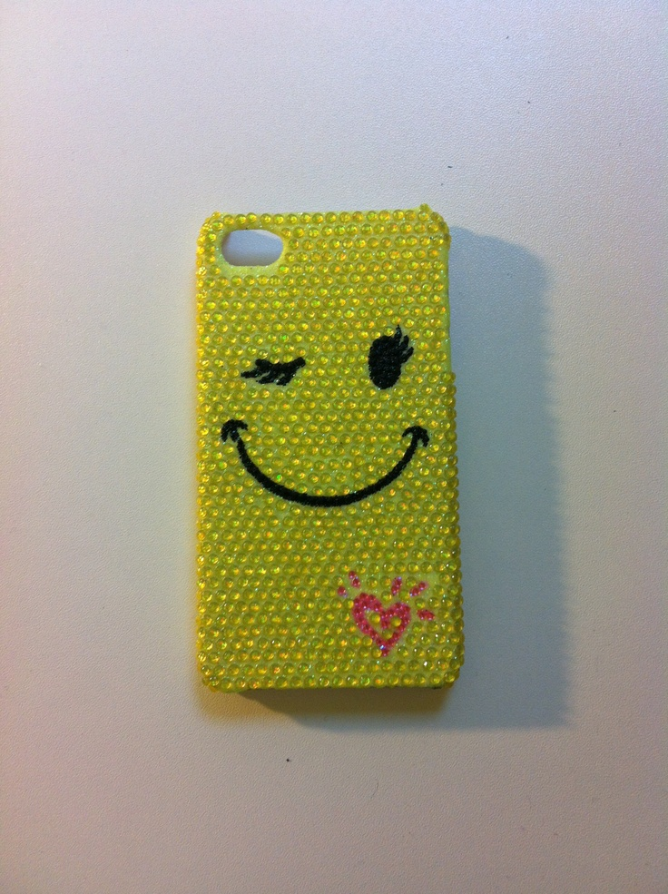 Awesome phone case from justice soo cute!! And it's hard to find phone cases for a  3G iPhone