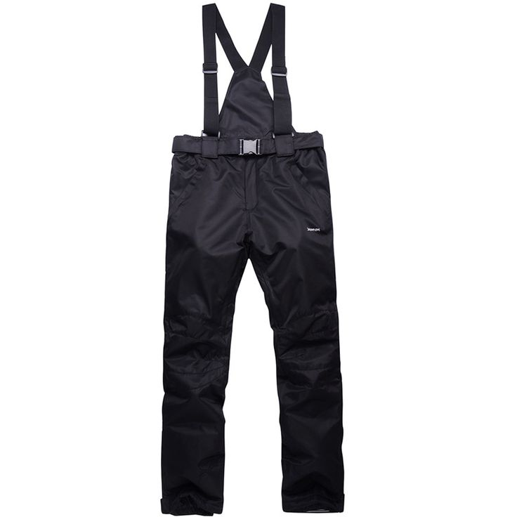 Drop Shipping -30degree snow pants plus size elastic waist lady trousers winter skating pants skiing outdoor ski pants for women