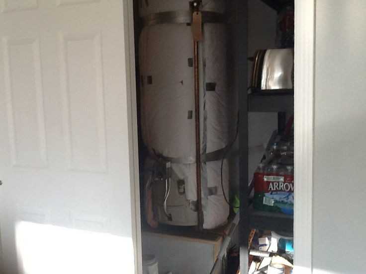 35 Best Images About Hide Water Heater And Furnace On