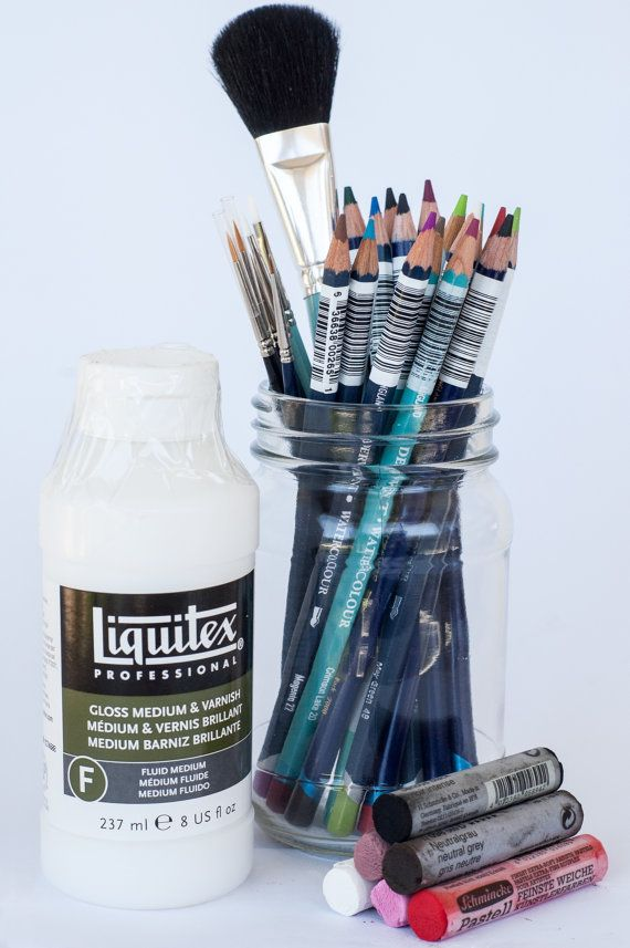 I often get asked questions about the products I use to repaint Monster High Dolls. The start up costs are quite extensive and as a beginner, it was expensive to buy all the sets I required to get started. So, I thought it might be helpful to put a starter pack together through my art supply business for anyone that is interested in repainting. I have put together a very basic doll repaint kit using high quality brand products. Derwent Inktense Pencils (these are water-soluble) - Use these…
