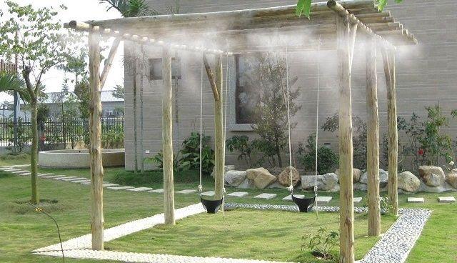 Care este cel mai bun sistem racire cu ceata? Cum alegi cel mai bun sistem de racire cu ceata? Pretul pentru un sistem cu apa ... AFLA MAI MULTE >>>