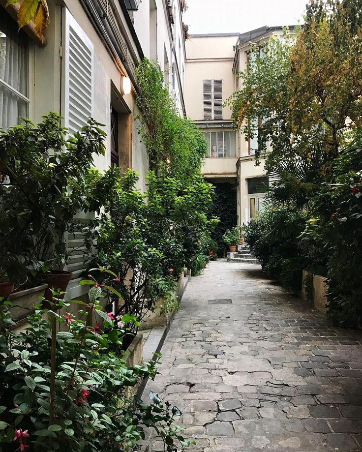 En passant par la rue Réaumur...🚶🏻♂️