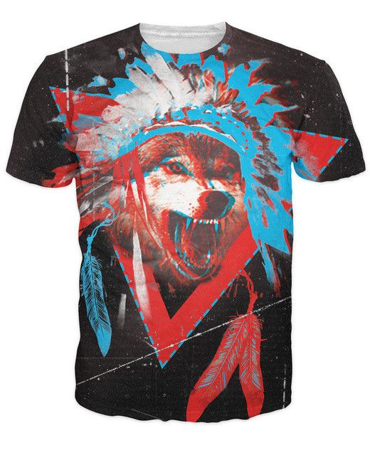 Alpha Male T-Shirt http://www.jakkoutthebxx.com/products/alpha-male-t-shirt-angry-wolf-wearing-a-native-american-headdress-3d-summer-style-t-shirt-women-men-tops-trippy-tees?utm_campaign=social_autopilot&utm_source=pin&utm_medium=pin #fashionmodel  #model #fashiontrends #whatstrending  #ontrend #styleblog  #fashionmagazine #shopping