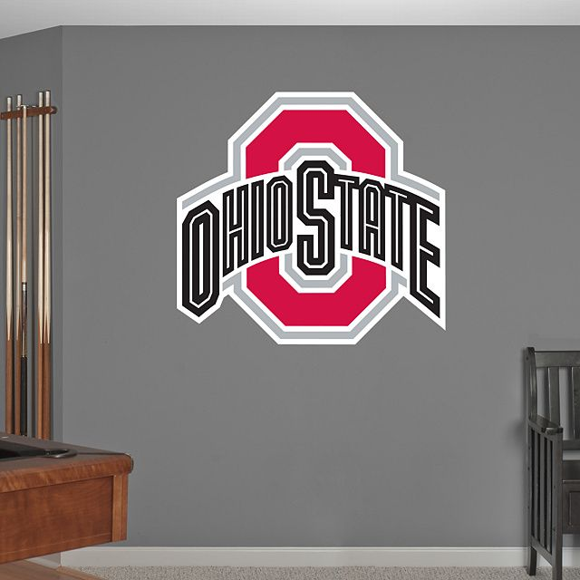 Best 25 ohio state logo ideas on pinterest ohio state buckeyes ohio state buckeye image and for Ohio state bedroom paint ideas