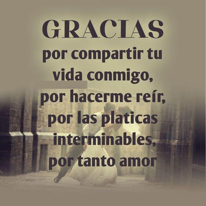 Frases Bonitas De Agradecimiento Y Gratitud Imágenes Para