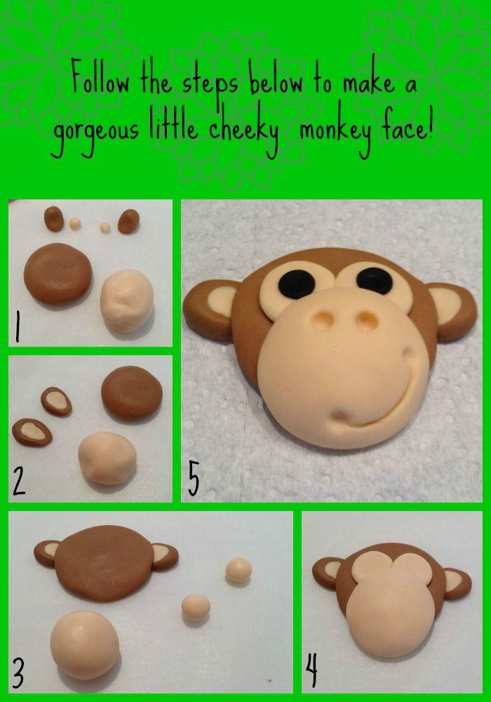 Por si nos da por hacer una cara de mono ajaja