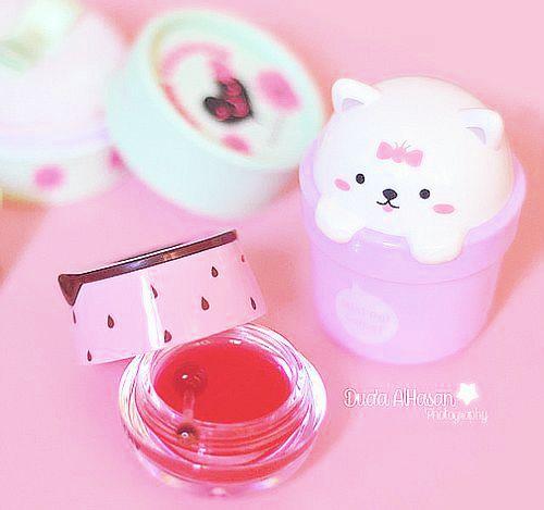 Korean cosmetic - So cute ♥