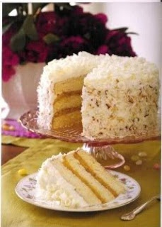 Worlds Best Recipes: The Worlds Best Coconut Cake. This is the recipe that I won a five thousand dollar prize for and I'm sharing this world famous coconut cake recipe with everyone. If you like coconut cake then you just have to try this oh so delicious coconut cake.