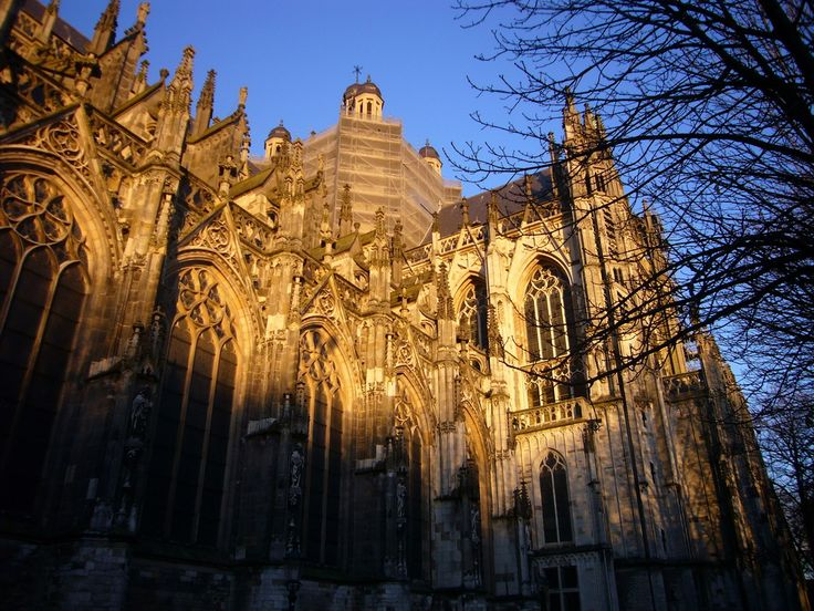 Den Bosch, The Netherlands