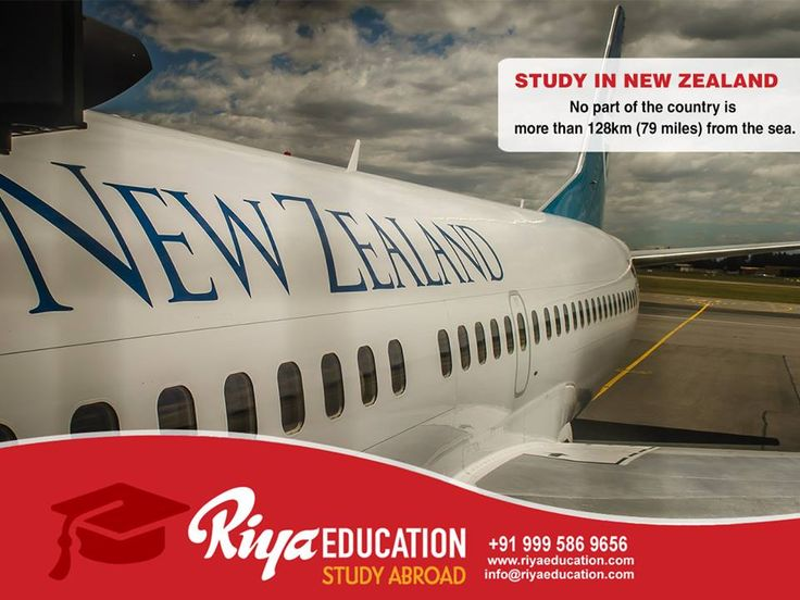 Want to study in New Zealand? Earn qualifications recognized worldwide and be globally competitive. Visit our website.