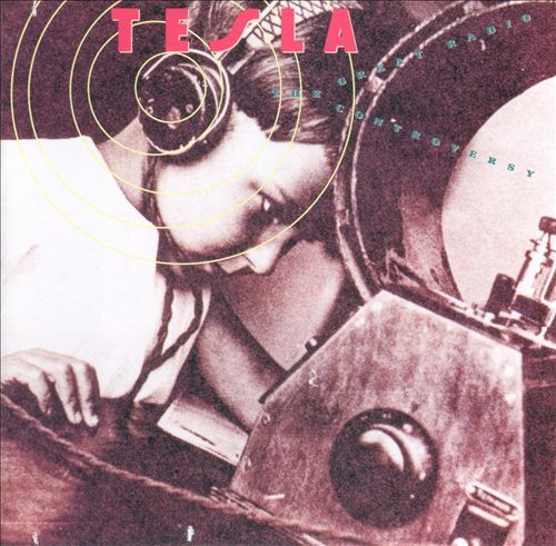The Great Radio Controversy - Tesla | Songs, Reviews, Credits | AllMusic