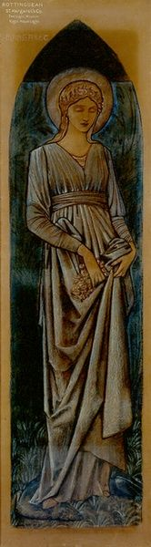 Saint Margaret of Scotland. Queen consort of Scotland, princess of England. House of Wessex. Canonized in 1250 by Pope Innocent IV.(31st great grandmother on mom's side)