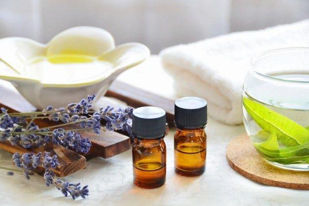Eloigner les insectes avec les huiles essentielles