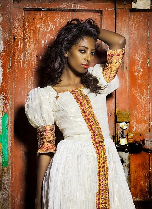 Pictures Of Ethiopian Clothes 57