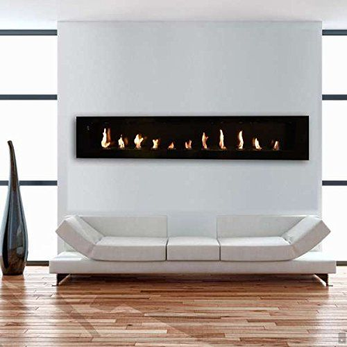 18 best Fireplace images on Pinterest Contemporary furniture - wohnzimmer kamin ethanol