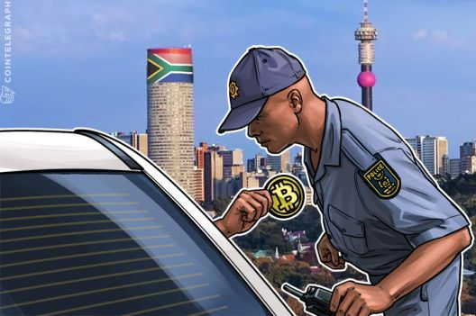 Bitcoin Can Pay Your Traffic Fines in South Africa Bitcoin Crypto News Bitcoin Adoption Fines Payments South Africa