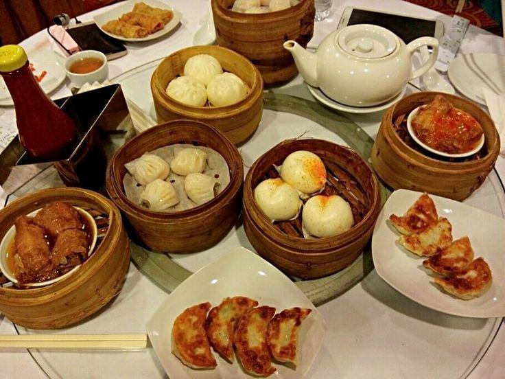 Serayu Chinese Restaurant di Sleman, DI Yogyakarta