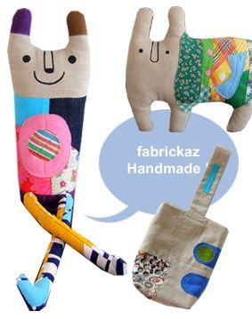 2008年08月の記事 | fabrickaz+idees