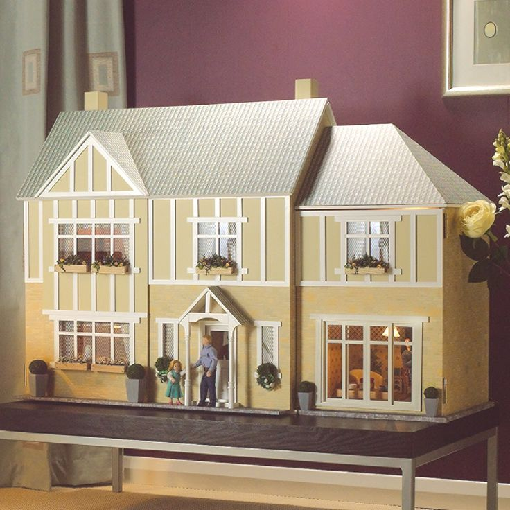 Dollhouse Miniatures Texas: 29 Best Dollhouse Fun Images On Pinterest
