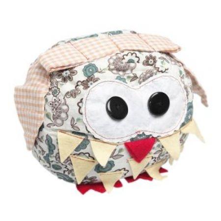 Owl Doorstop | i love retro