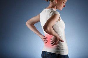 L'ostéopathie, thérapie préférée pour les maux de dos