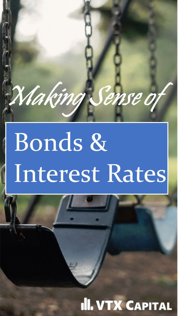 To someone new to investing in bonds, the relationship between bond prices and interest rates can be a tricky one to understand at first.  Here's what you need to know.
