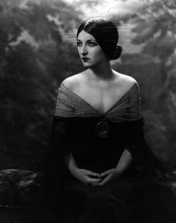 Dagmar Godowsky (November 24, 1897 – February 13, 1975) was an American silent film actress born in Chicago to Polish composer Leopold Godowsky and Frederica Saxe.