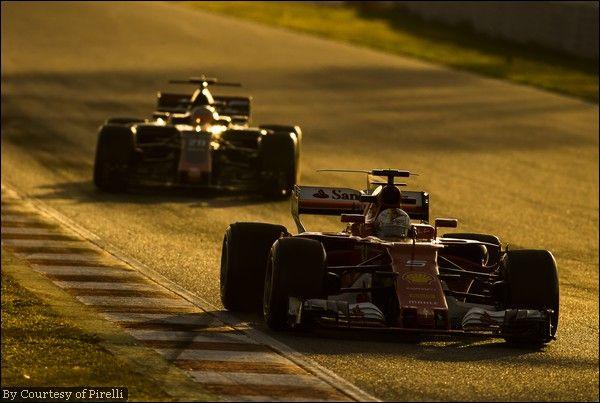 McLaren era la più lenta in rettilineo durante test di F1