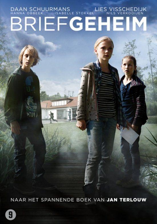 briefgeheim Dit boek/ deze film maakt onderdeel uit van de lijst met verfilmde kinderboeken van voorleesjuffie doe je mee? http://www.voorleesjuffie.com/easy-seo-blog/de-verfilmde-boekenlijst-van-voorleesjuffie--alle-verfilmde-nederlandse-kinderboeken-op-een-rij-