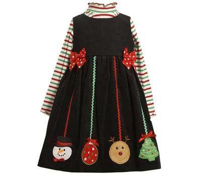 Christmas on pinterest christmas dresses infant toddler and girls