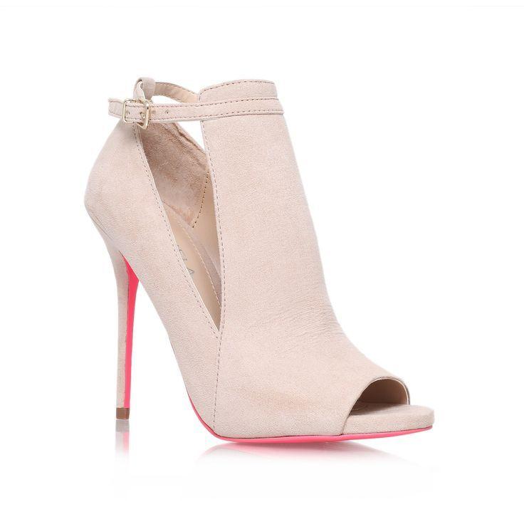 Trendy High Heels Inspiration    'Glance' pink shoe by Carvela Kurt Geiger  - #Heels https://talkfashion.net/shoes/heels/trendy-high-heels-inspiration-glance-pink-shoe-by-carvela-kurt-geiger/