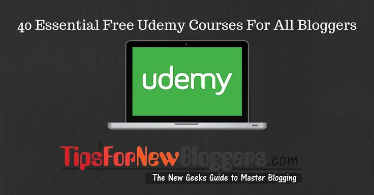 Udemy is one of the top Online Learning websites on the internet and it's Known as the world's largest marketplace for teaching and learning , Although most of the courses published on udemy are Paid